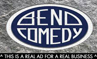 Bend Comedy